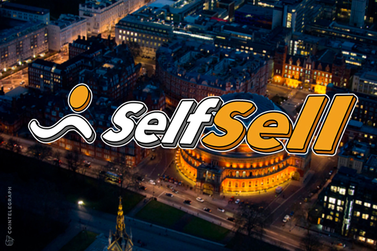 SelfSell Global Roadshow 2018