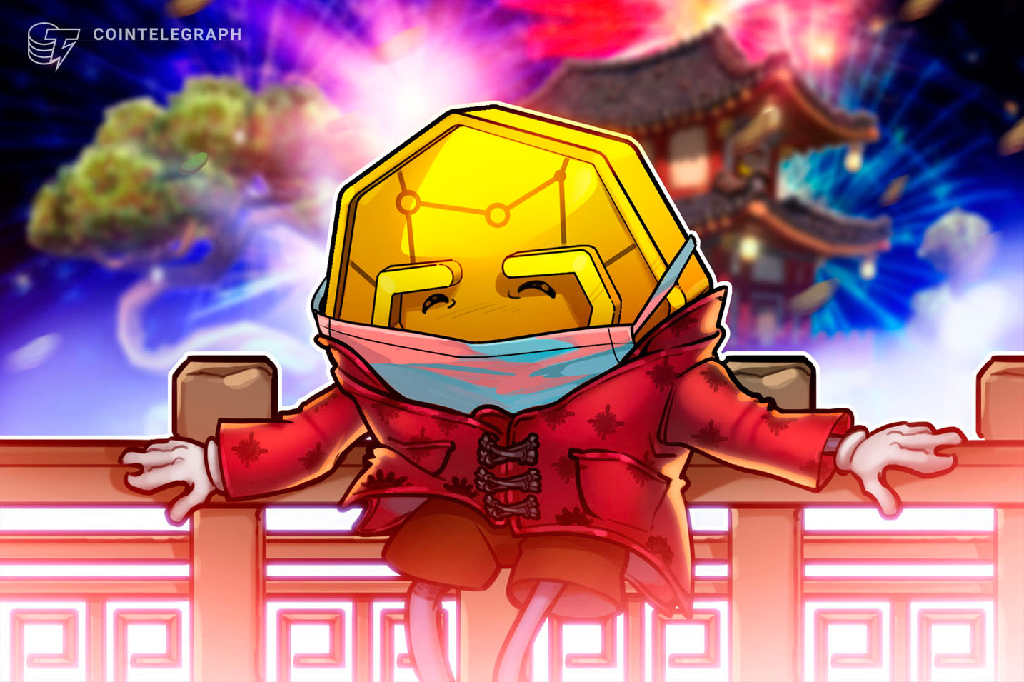 Expert: News of Chinese Banks' Crypto Crackdown Greatly Exaggerated