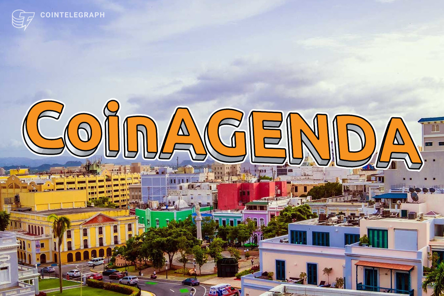 CoinAgenda Caribbean Returns to Puerto Rico for its Third Year