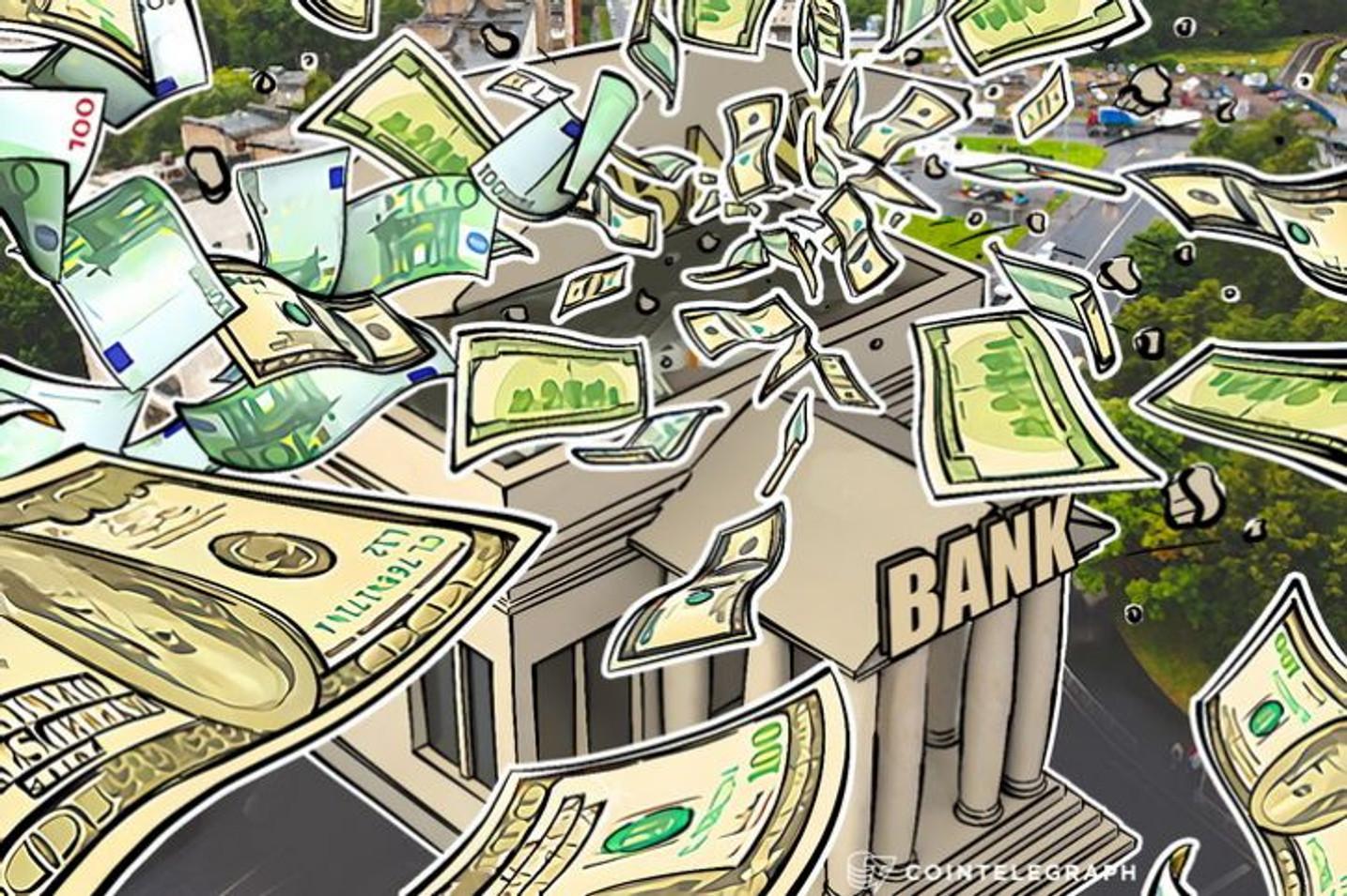 Čuvajte svoje Bitkoine: Mehur centralnih banaka će uskoro pući!
