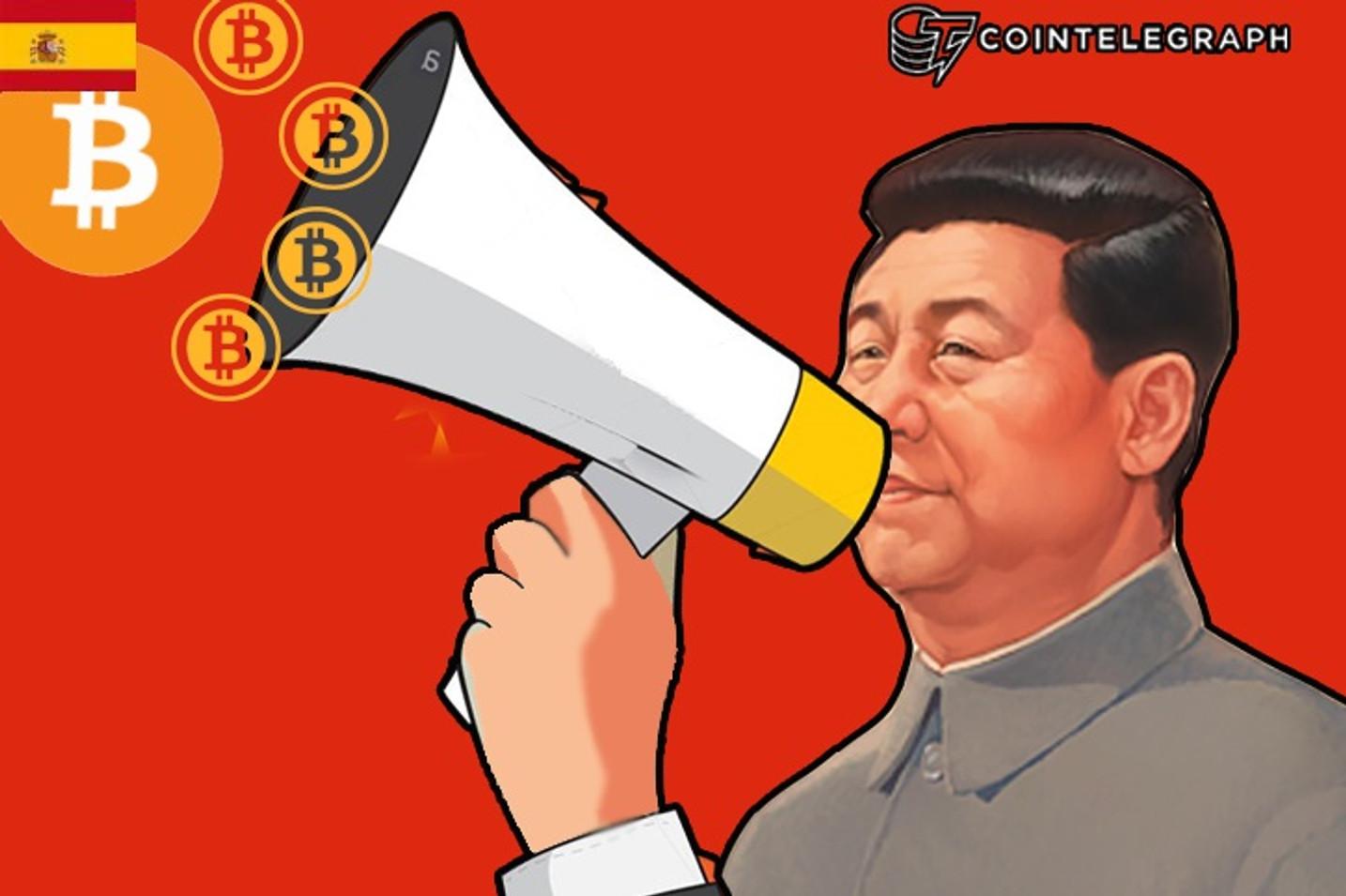 Las posibles medidas del Banco Popular de China sobre Bitcoin