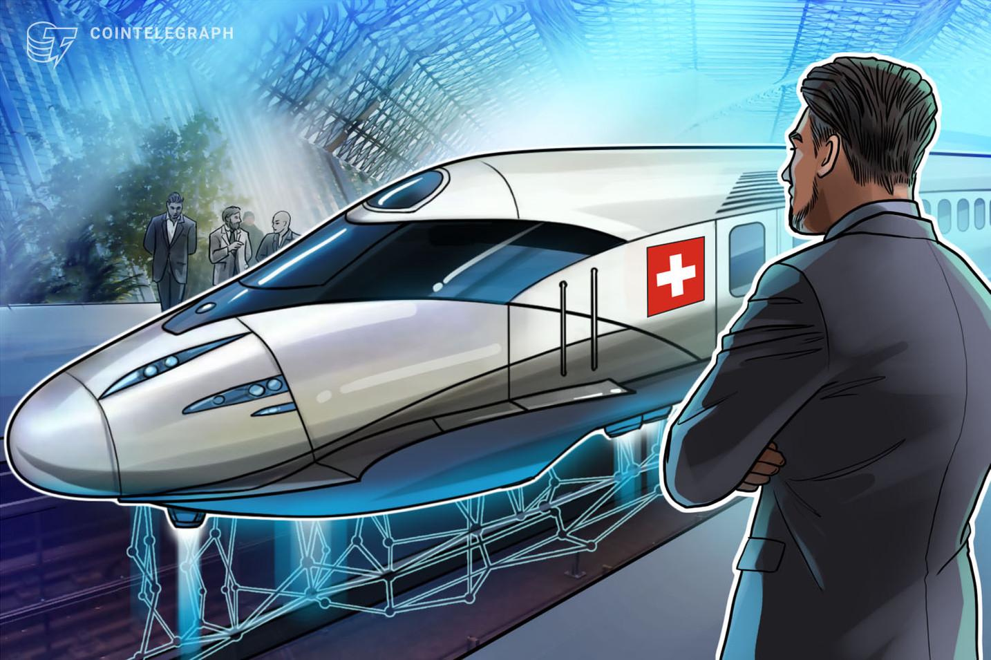 Swiss Post & Swisscom Launch '100% Swiss' Blockchain Infrastructure