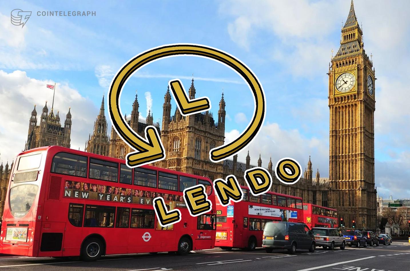 Lendo Closes Successful Pre-ICO Ahead of Time