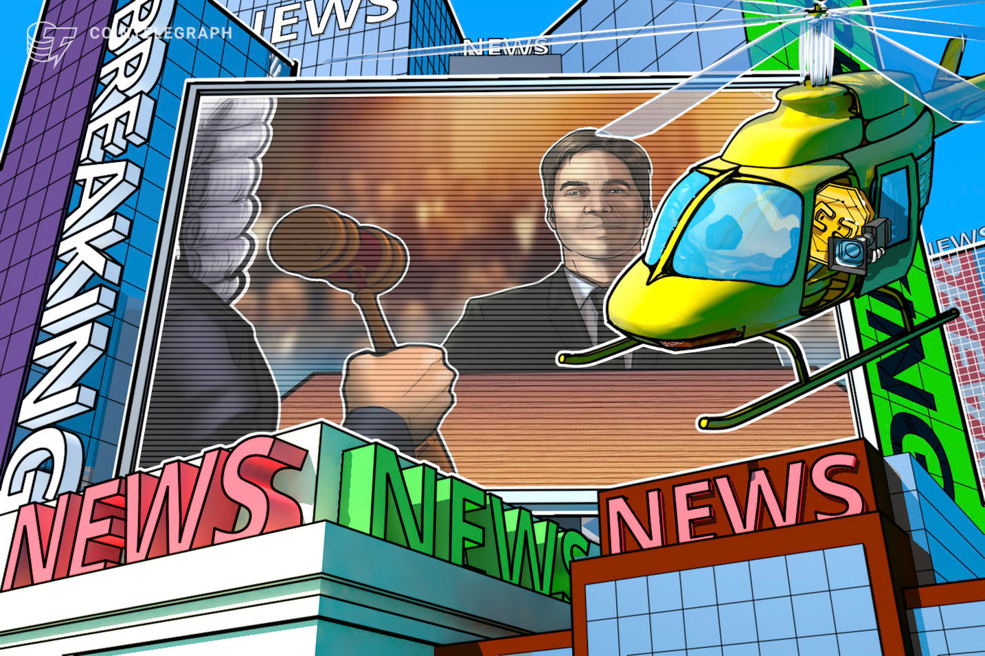 Report: Craig Wright Must Forfeit 50% of Bitcoin in Court Case