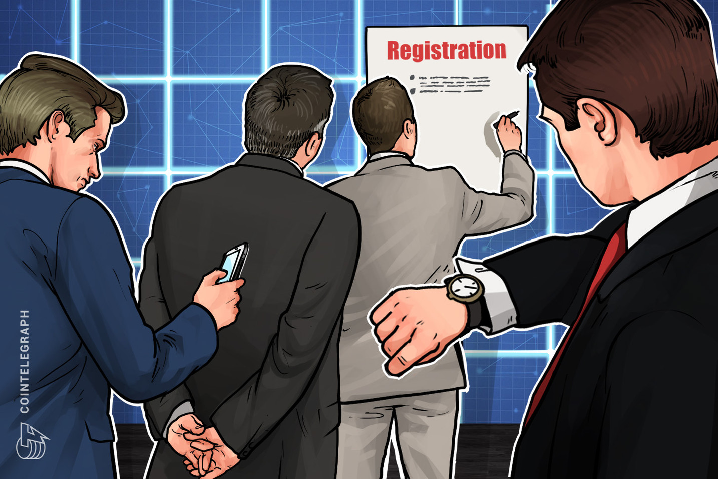 Crypto Exchange Huobi Opens Registration on New US-Based 'Strategic Partner' Platform