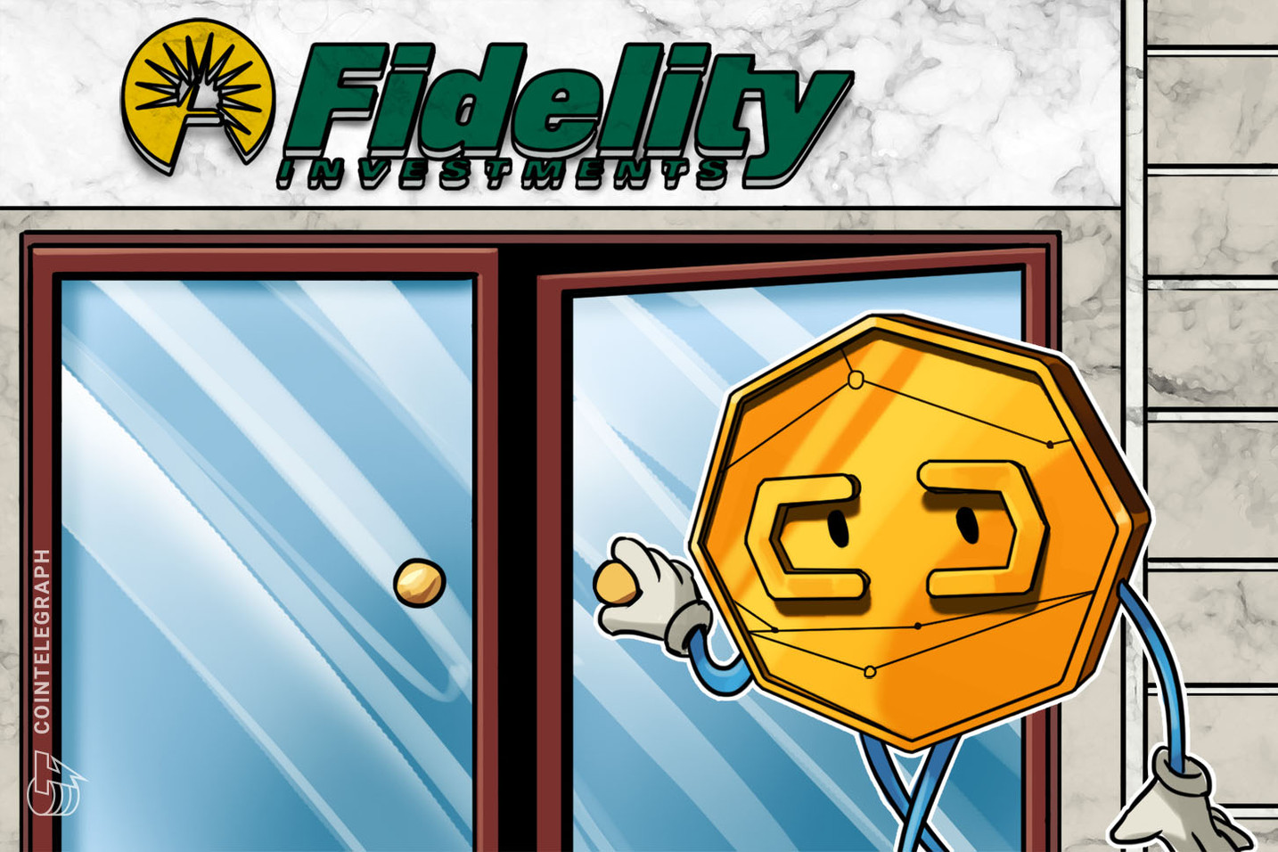 Fidelity's Digital Asset Platform Goes Live With Select Clients