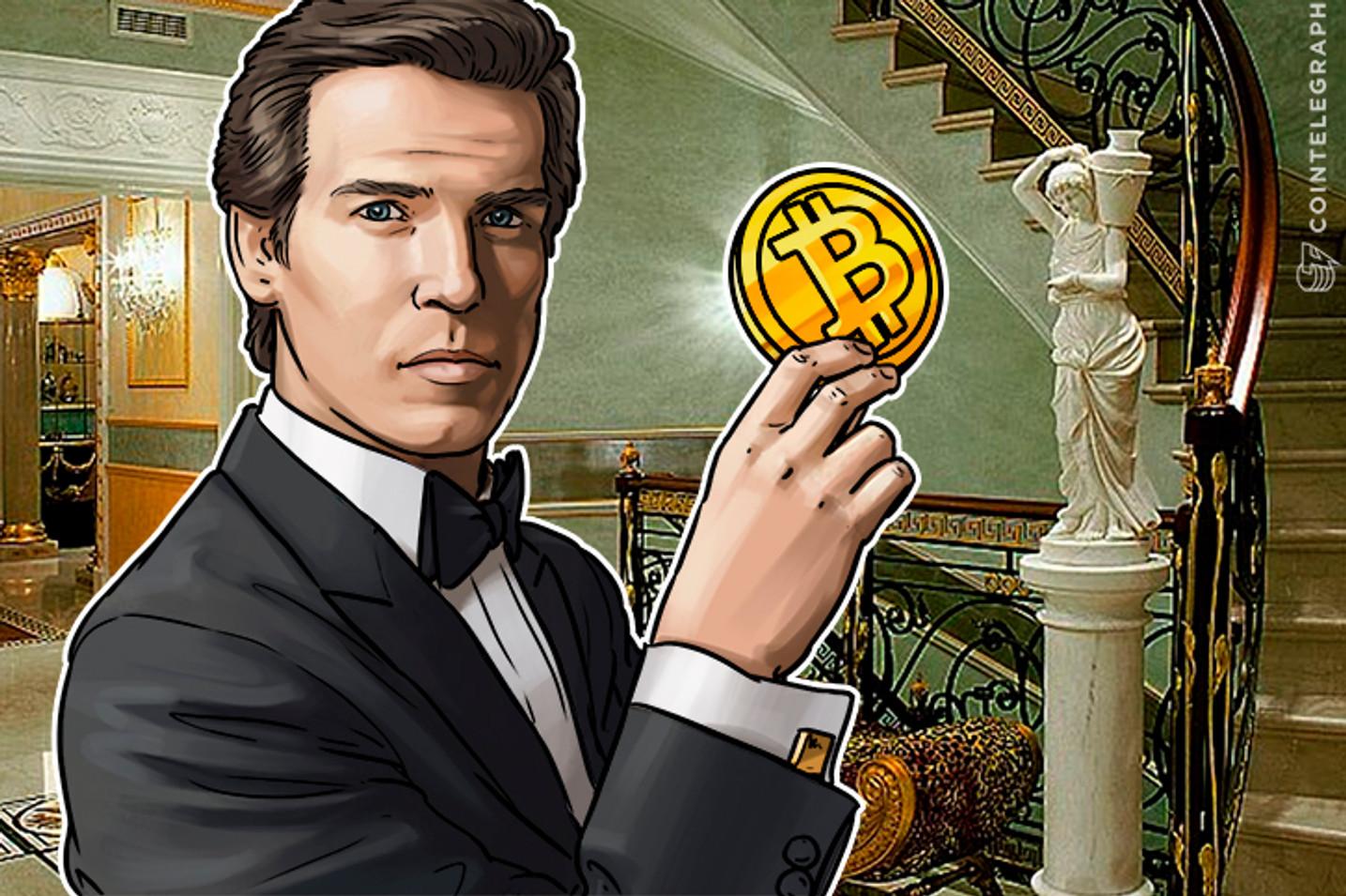 Bond, Bitcoin Bond: Firma japonesa emite dívida denominada em Bitcoins