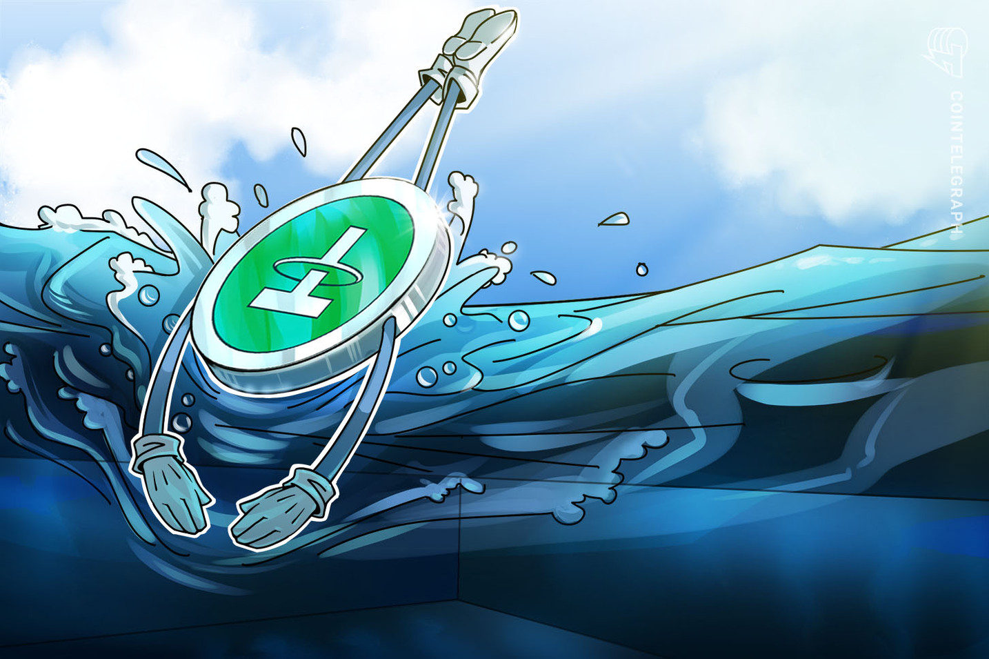 Tether Stablecoin to Run on BlockStream's Liquid Network Sidechain