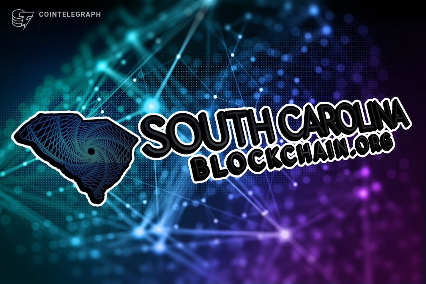 Blockchain in South Carolina with World Class Judges and Cash Prizes