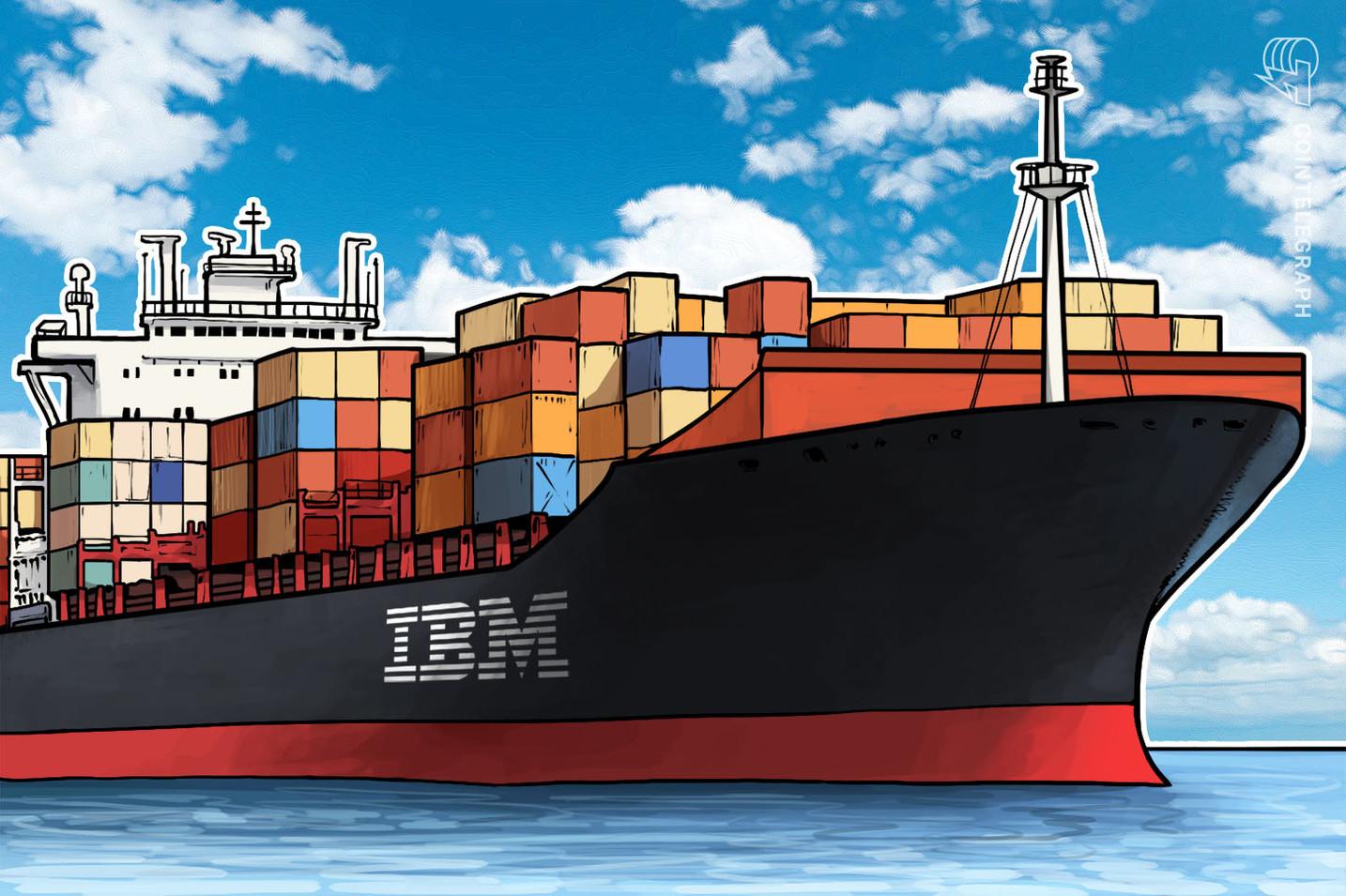 IBM conclui envio de frutas usando blockchain na Ásia Pacífico