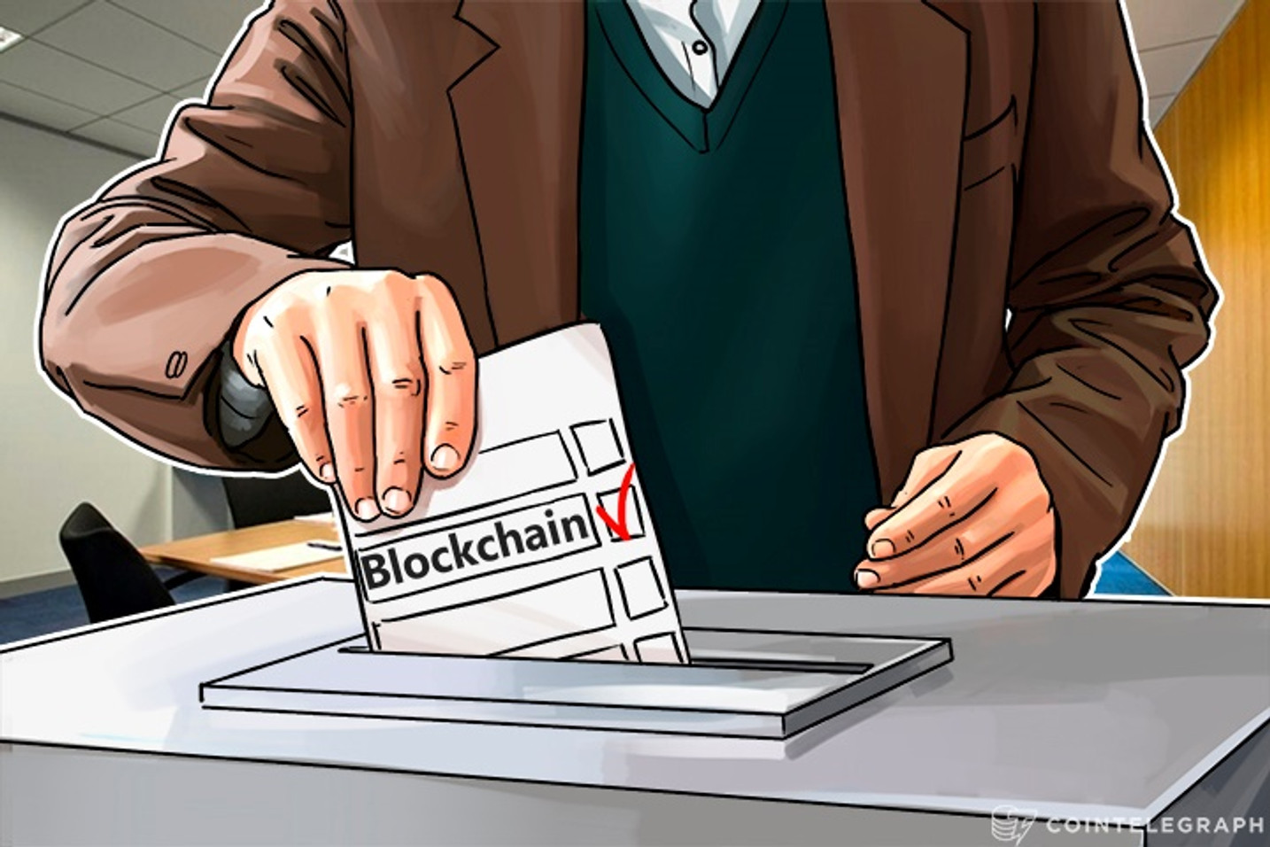 Why the United States Election System Must Adopt Blockchain Technology (Op-Ed)