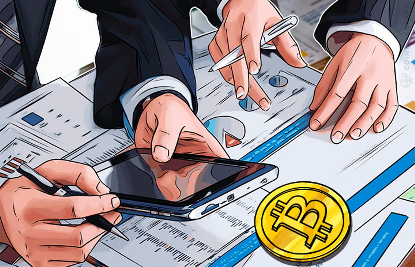 Visão geral semanal do Bitcoin