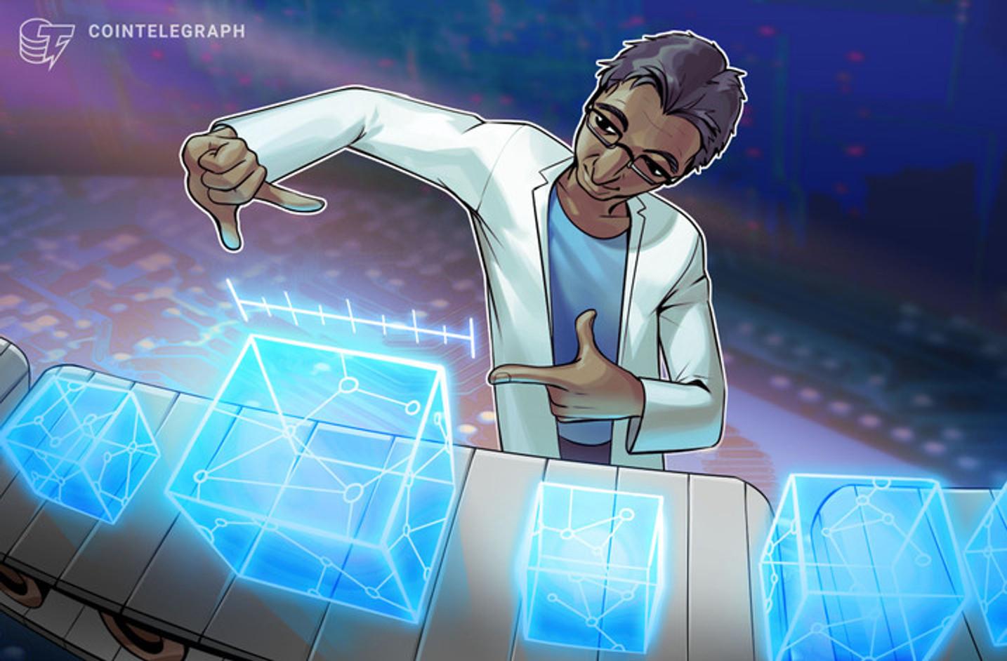 CREA quer blockchain para registrar assinatura eletrônica de  todos engenheiros e arquitetos no Brasil