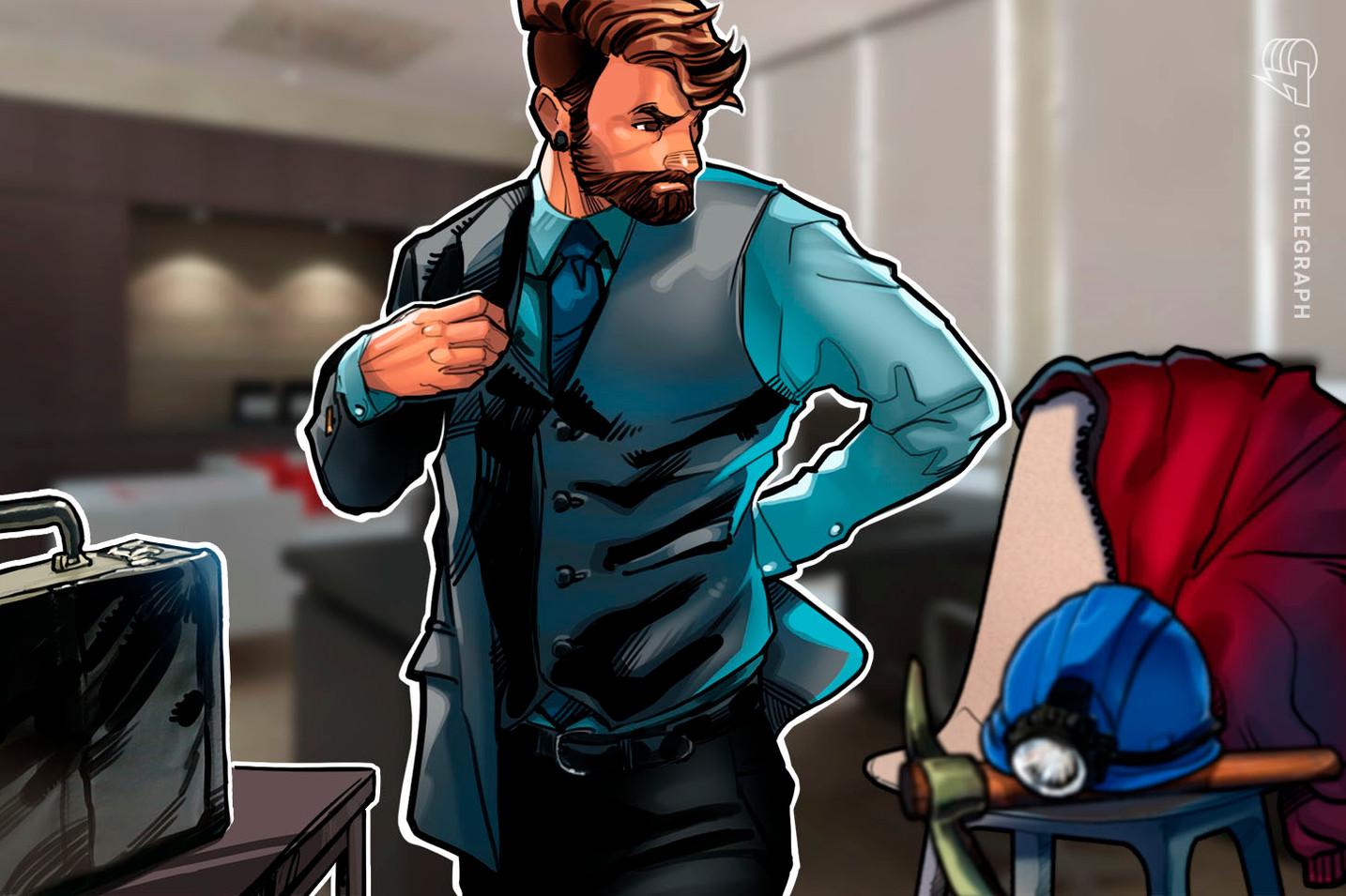 Experten: Bitcoin-Schwierigkeit könnte Miner erneut vertreiben