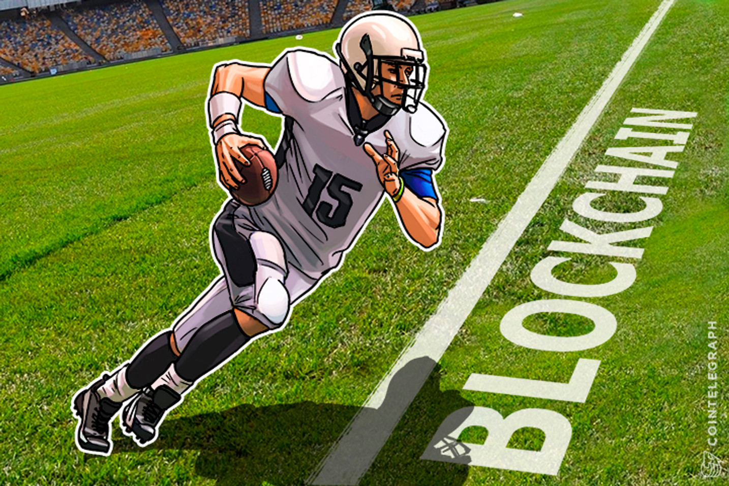 Blockchain Comes to Fantasy Sports