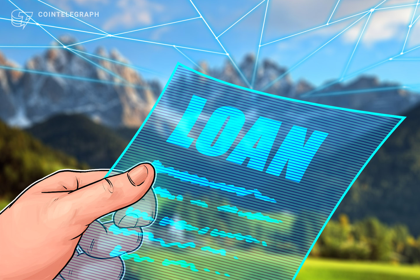 Russian Authors' Society to Launch Blockchain Platform for Intellectual Property Loans