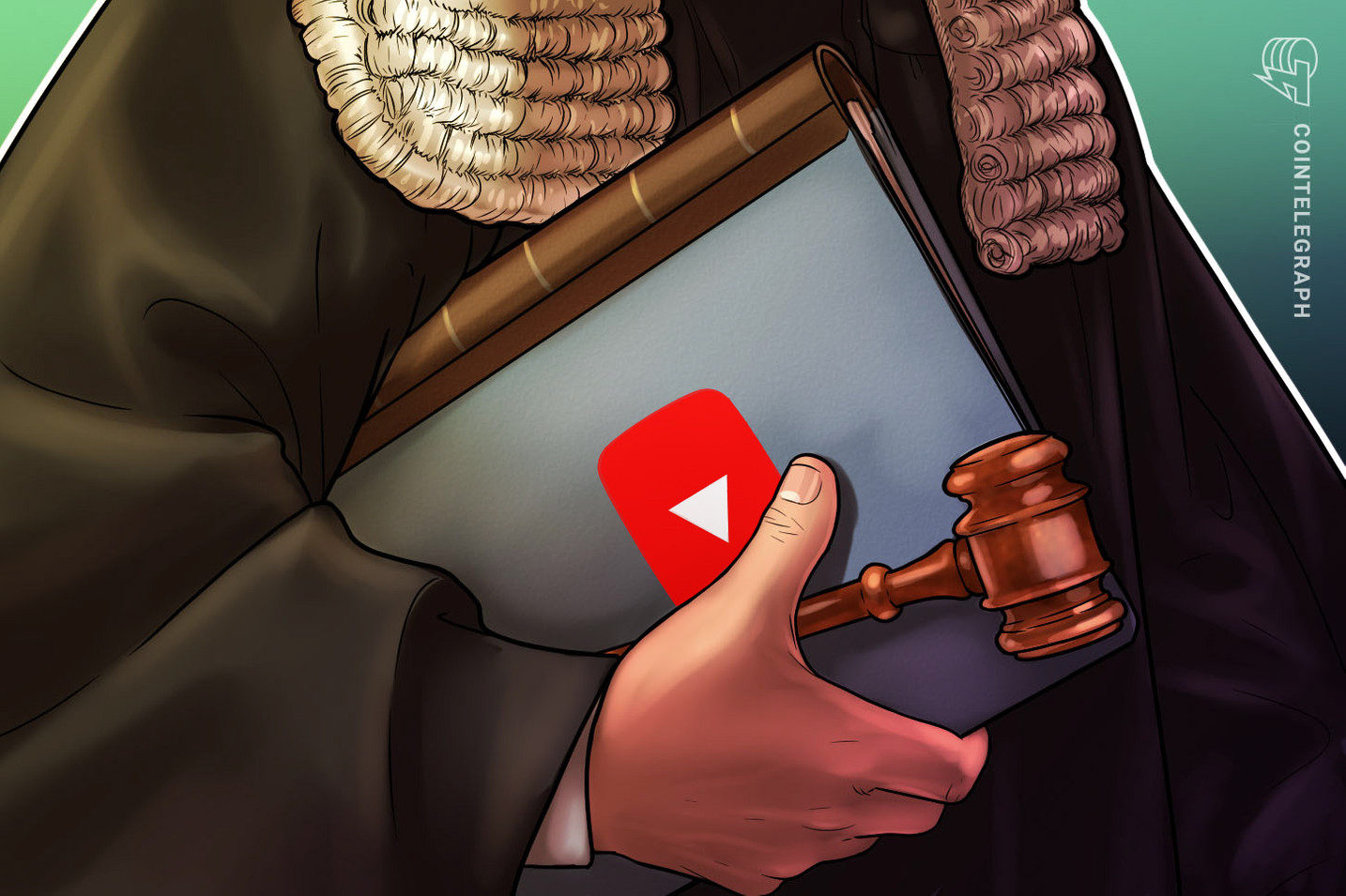 Apple Co-Founder Steve Wozniak Sues YouTube Over Crypto Scams