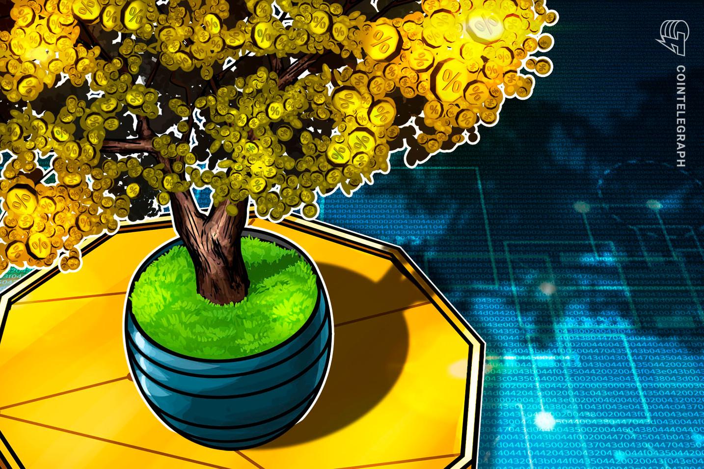 Los usuarios de criptomonedas pronto podrán recibir intereses de dos protocolos de DeFi a la vez