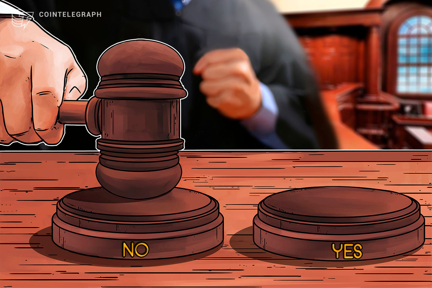 US Judge Denies Alibaba's Request To Stop Alibabacoin From Using Matching Name