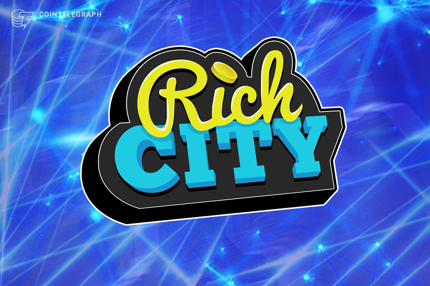 Rich City: The game paving the way for NFTs in the gaming industry