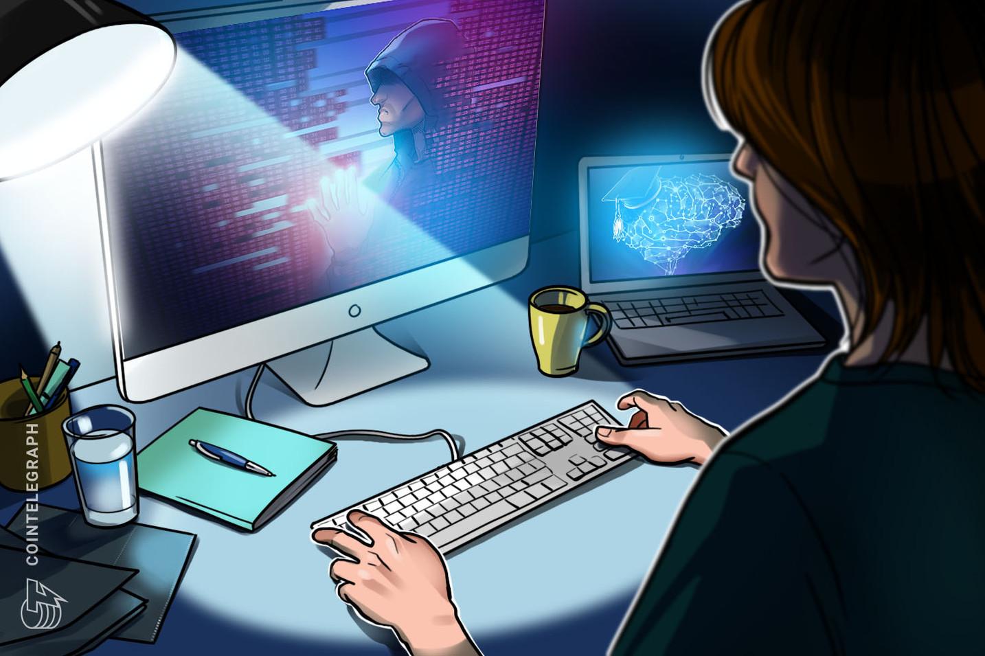 Los ataques con ransomware están aumentando en el sector de la educación