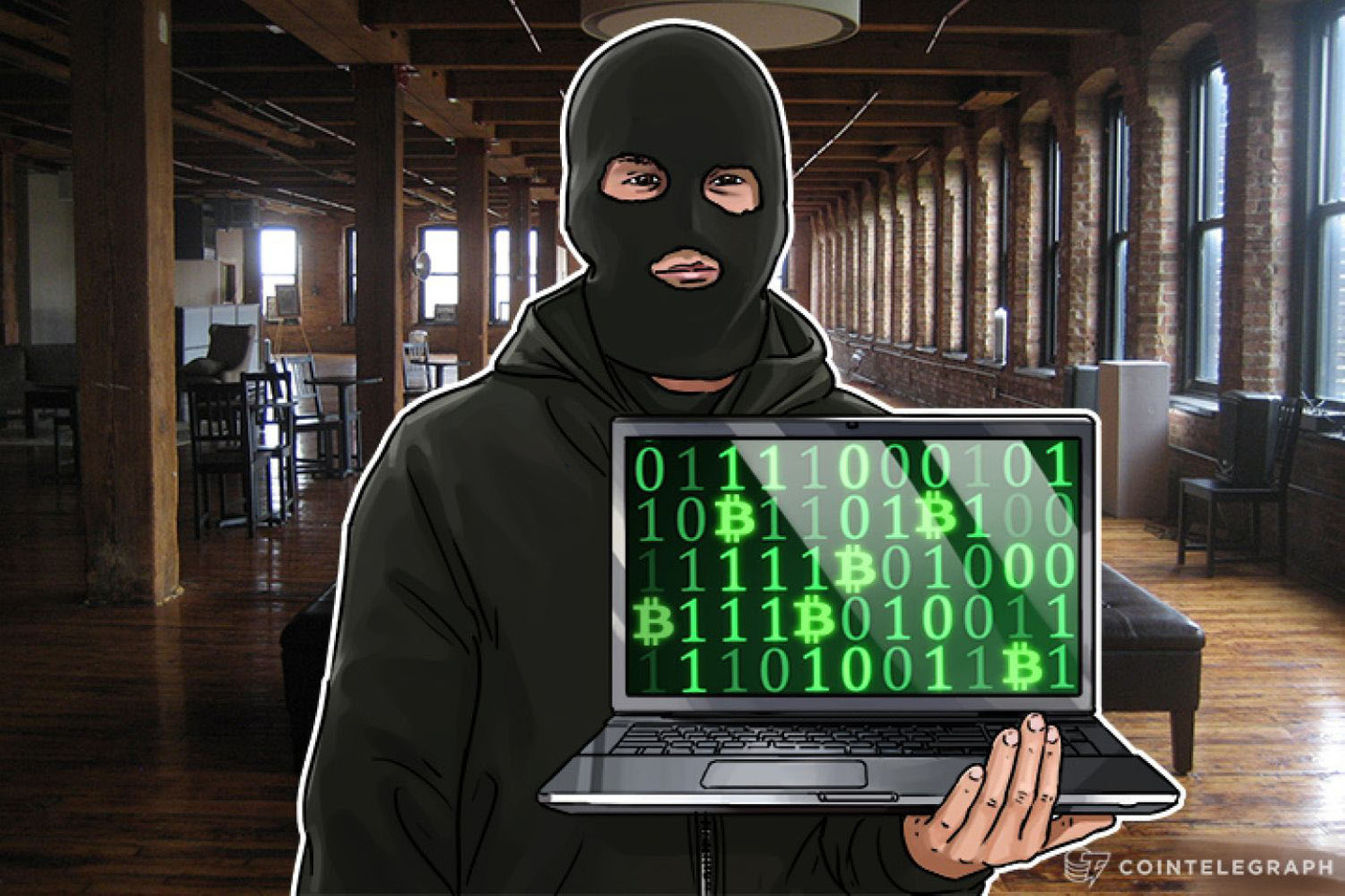 Hacker Pleads Guilty of Stealing  $365,000 Worth of Bitcoin From Darknet Criminals