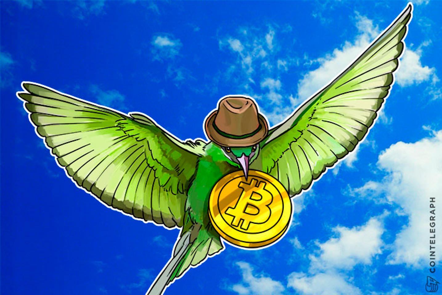 This Mobile Game is Teaching Mainstream Users About Bitcoin