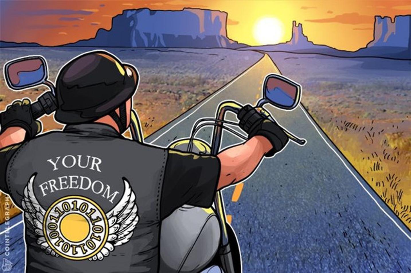 Empresa de motociclismo en España acepta criptomonedas como forma de pago