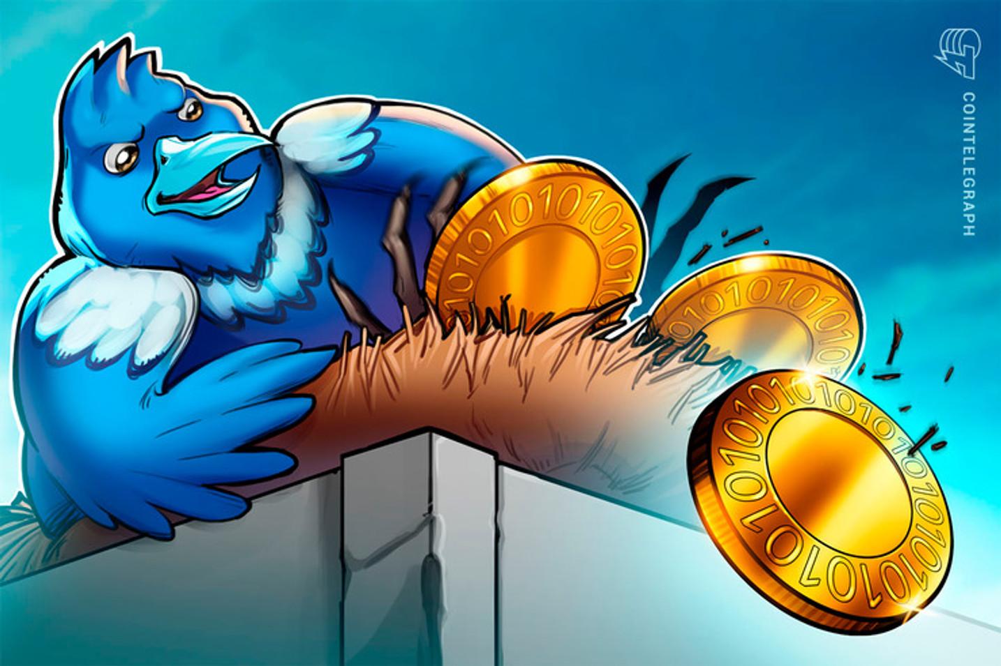 Comunidad cripto en Twitter descarga contra actualización de informe sobre manipulación de precios de Bitcoin por Tether/Bitfinex