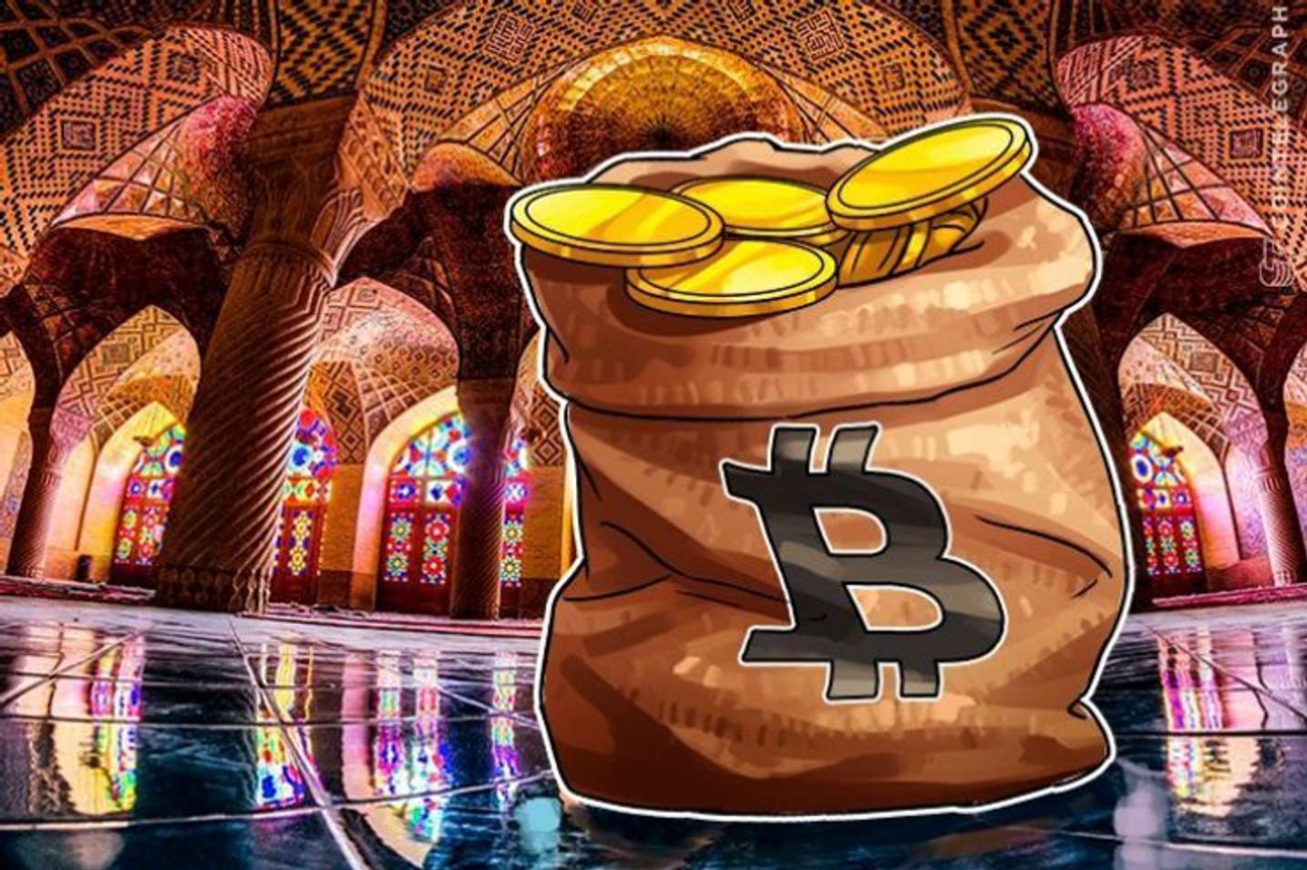 Token lastreado em ouro e protegido pela rede Bitcoin é lançado para negociação na exchange The PIT