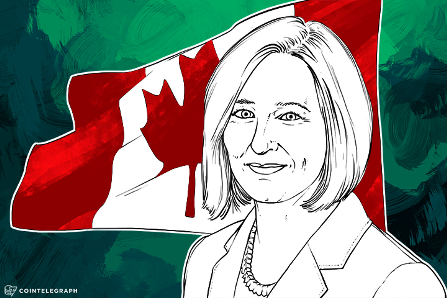 Monetary policy of Canada: Prospects and Dangers of Digital Currency
