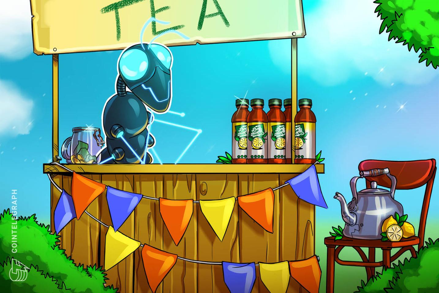 Çay Ürünleri Blockchain Platformu ile Takip Edilecek