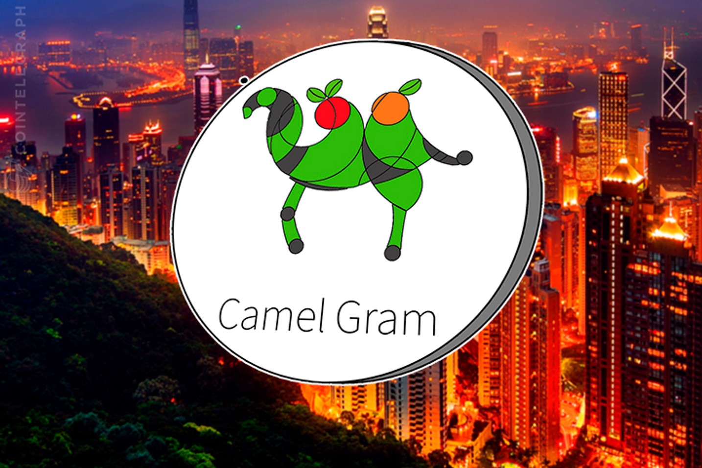 "Camelgram Solving Crypto-Assets ""Last Mile"" Problem, launches ICO"