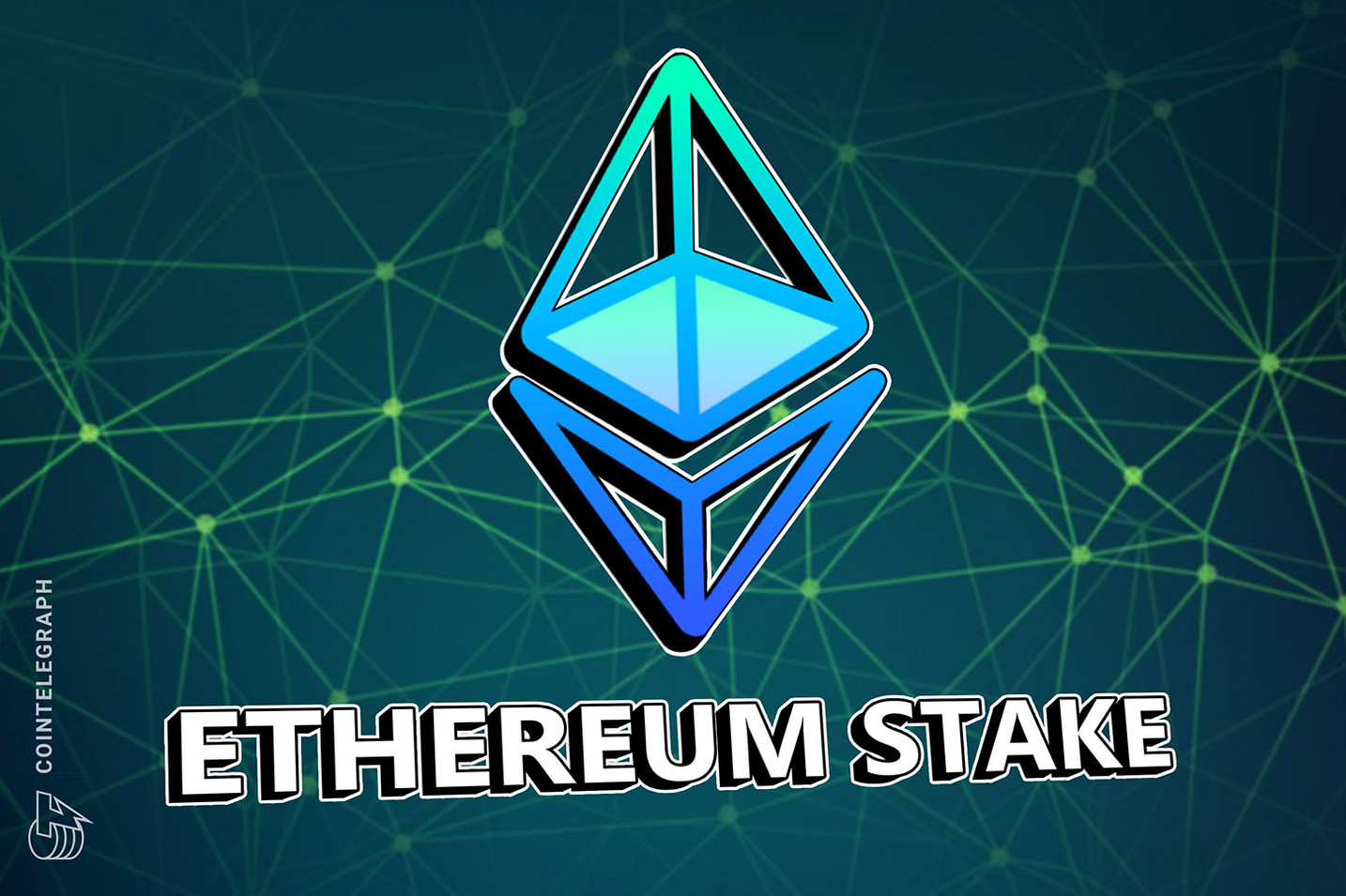 Ethereum Stake ready to launch in DeFi zone — Eth2 validator