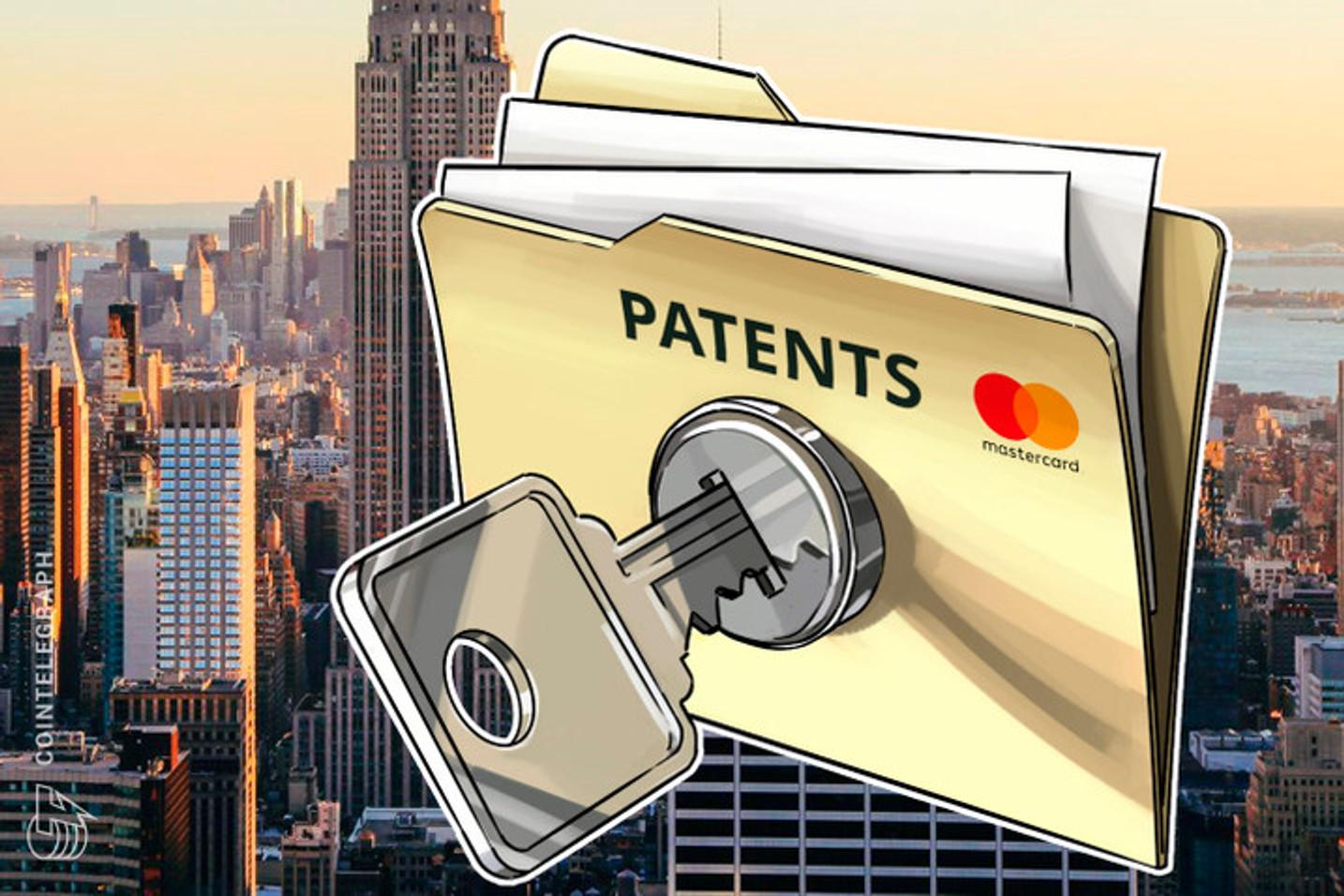 Ejecutivo de Mastercard en Latam afirma que tienen patentes aprobadas para tecnología de monedas digitales