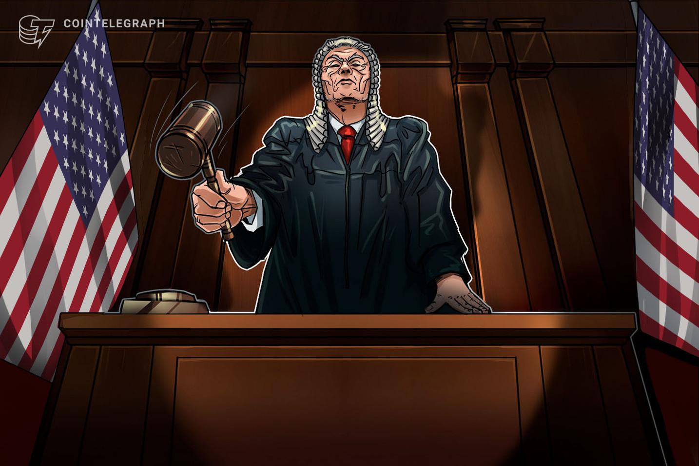Juiz de Nova York diz que Telegram não pode distribuir tokens fora dos EUA
