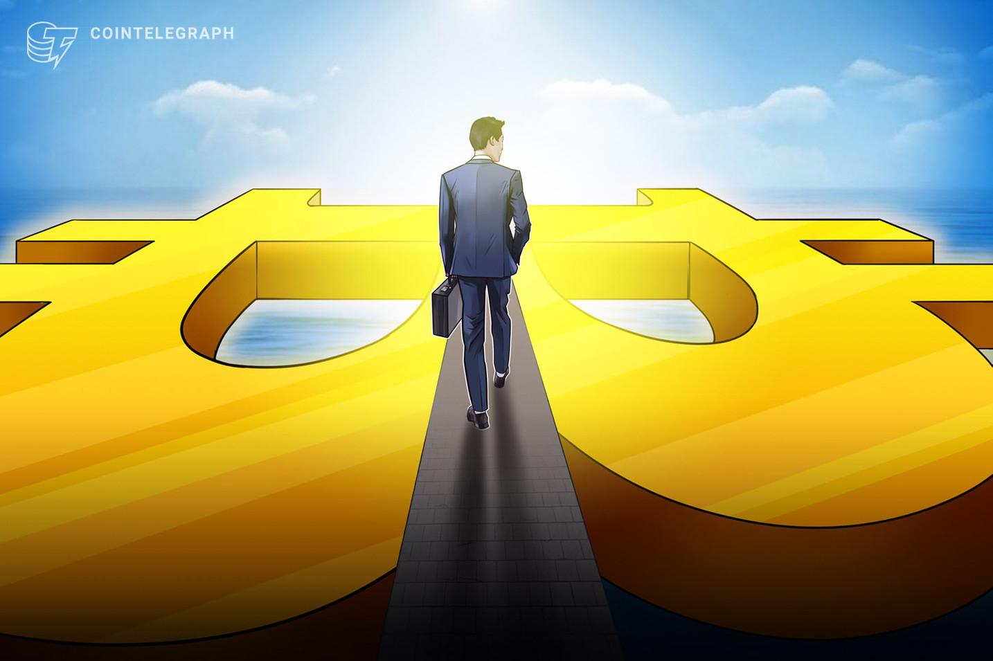 Jim Cramer ha deciso: investirà l'1% del suo patrimonio in Bitcoin