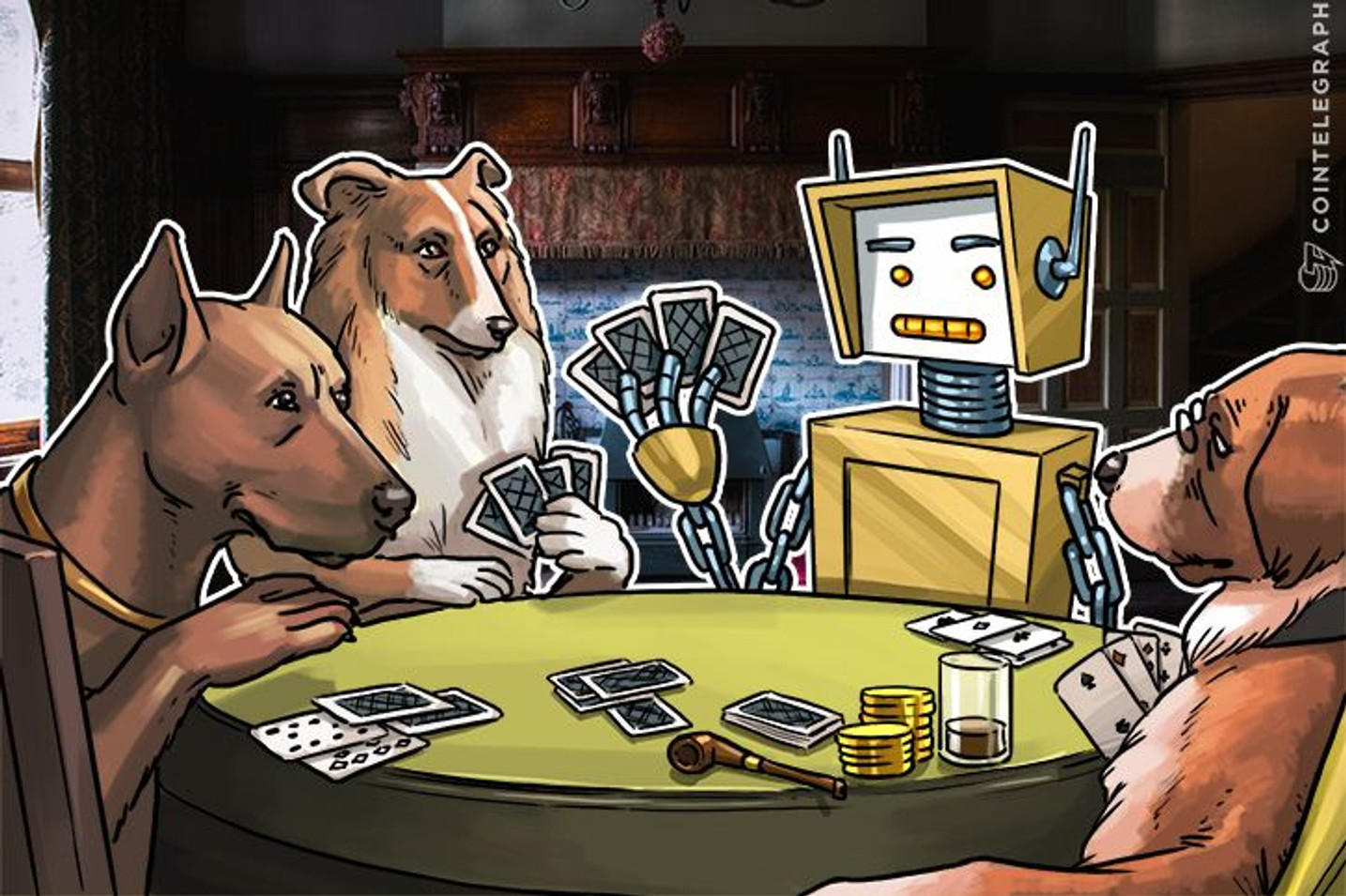 Blockchain: Best Thing For Gaming Since Invention of Internet