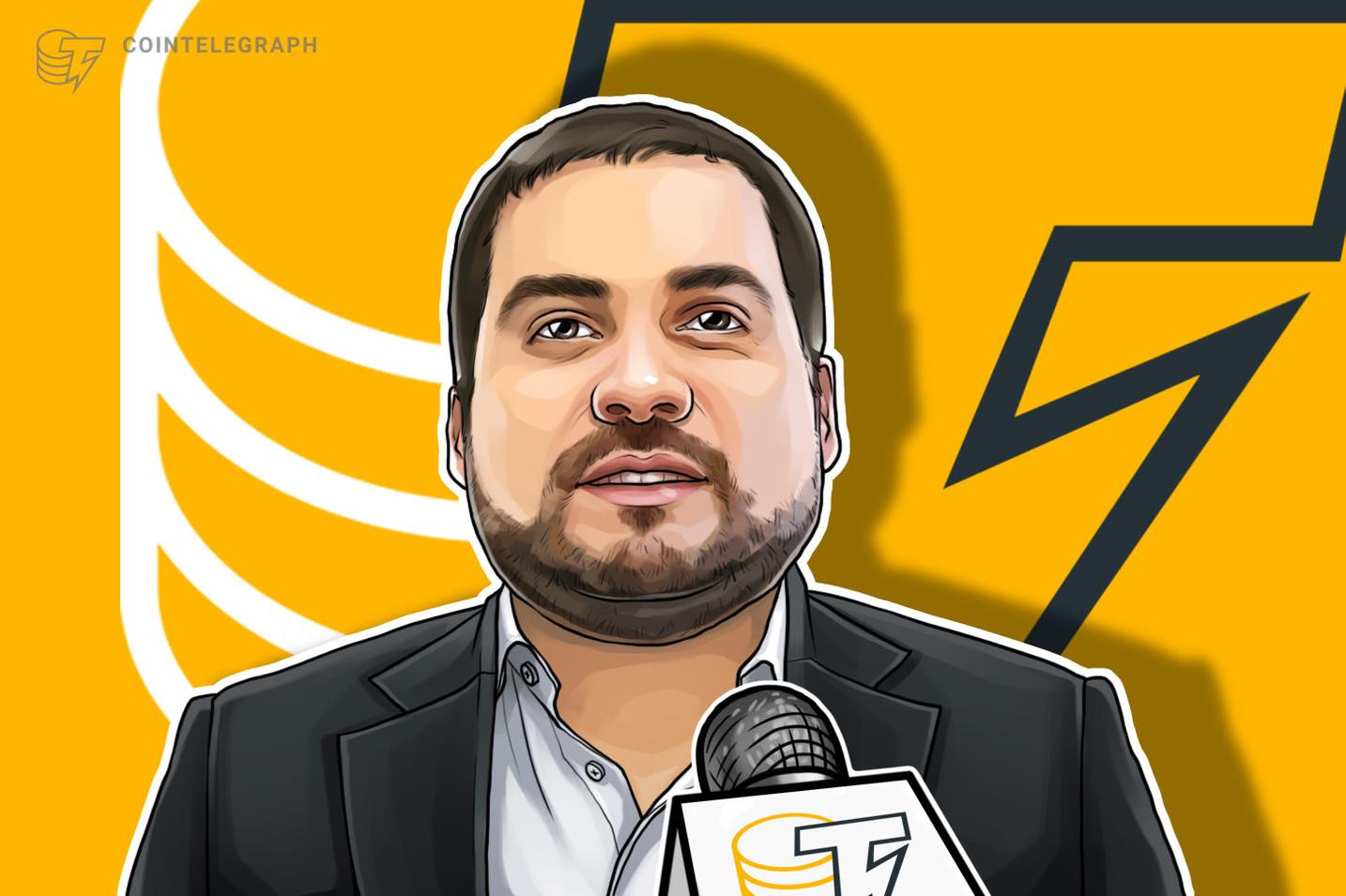 """CEO de Signtum: """"Blockchain ha trascendido convirtiéndose en una solución efectiva"""""""
