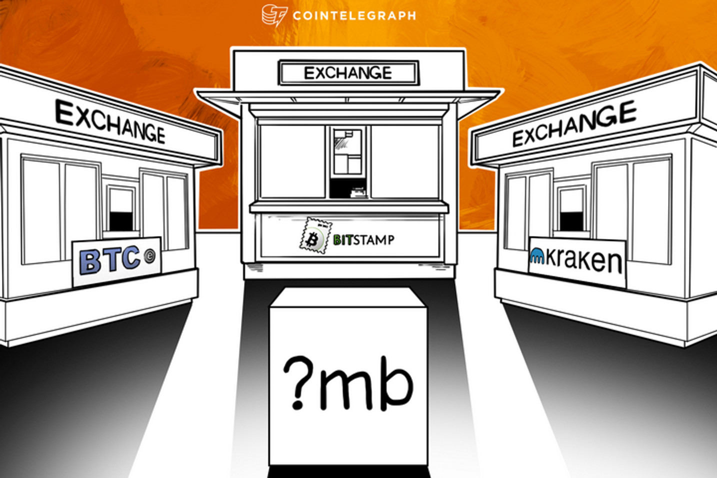 Exchanges Refrain from Commenting on the Block Size Debate