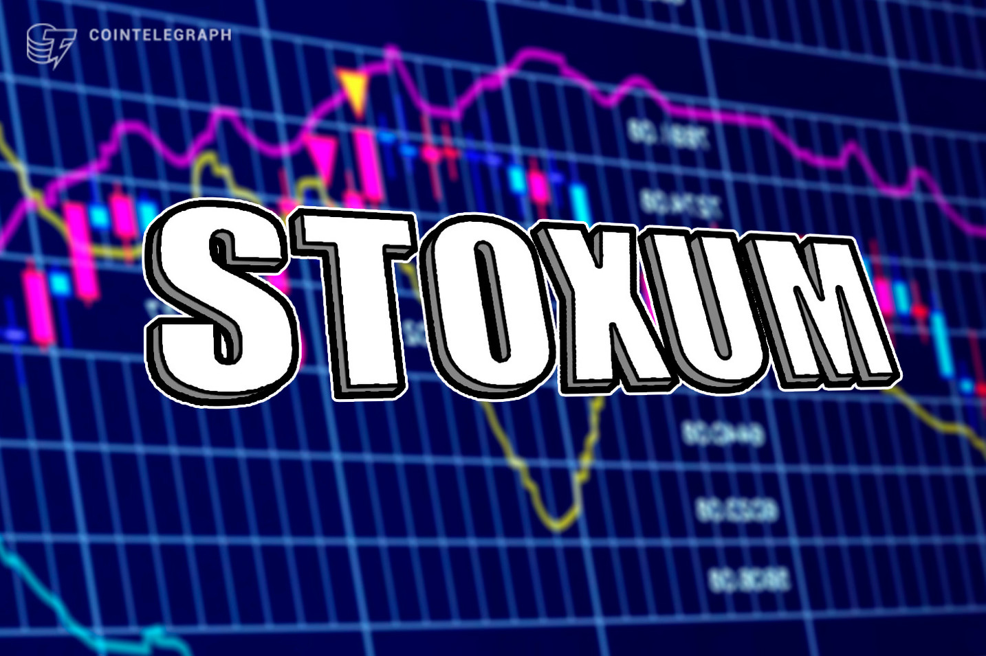 Stoxum - A Hybrid System Adopting The Best Of Centralized And Decentralized Exchanges