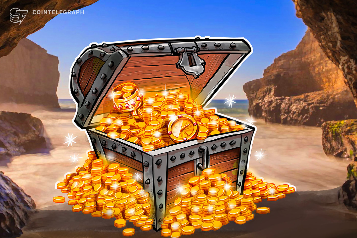 Bahamian Firm to Boost Local Economy with Blockchain-Based Sunken Treasure Project