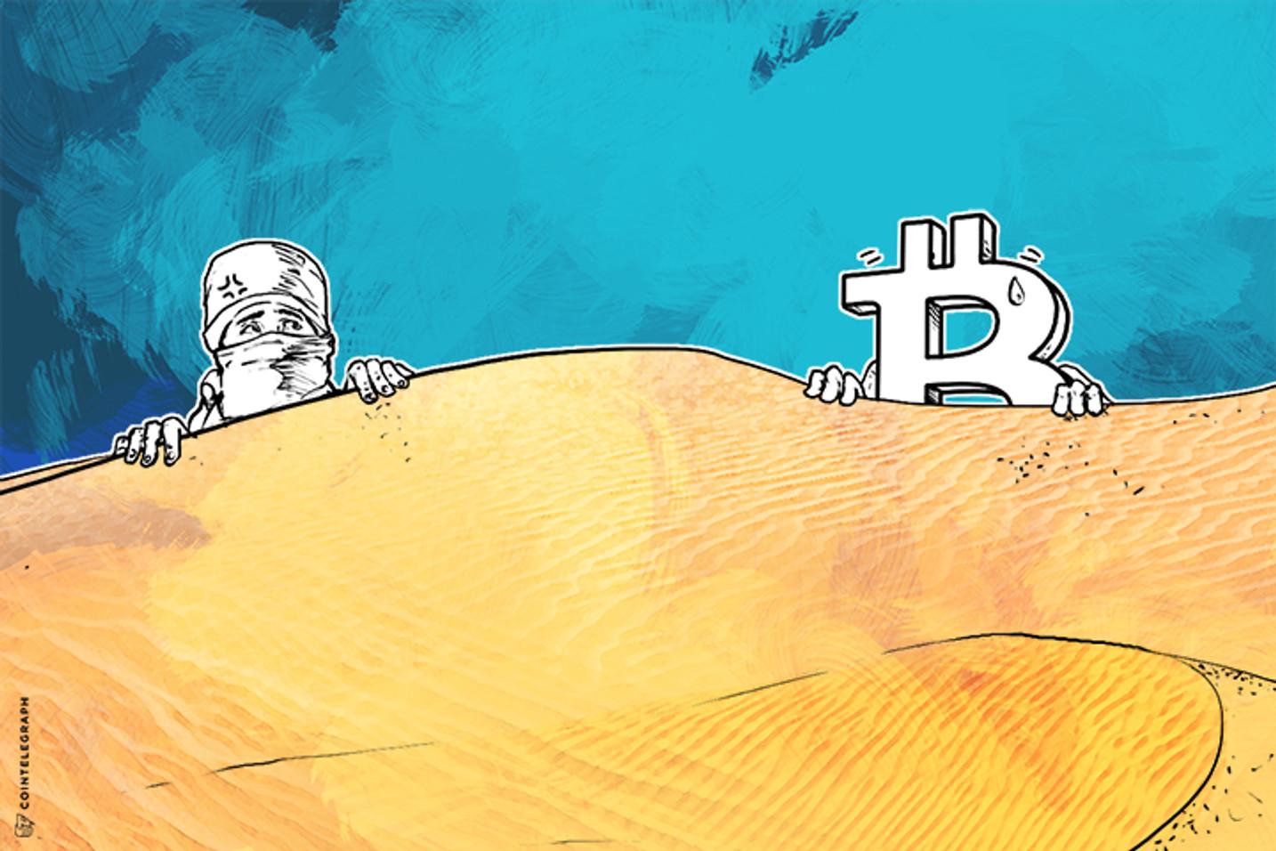 Israeli Paper Ties Bitcoin to ISIS, Again (Op-Ed)