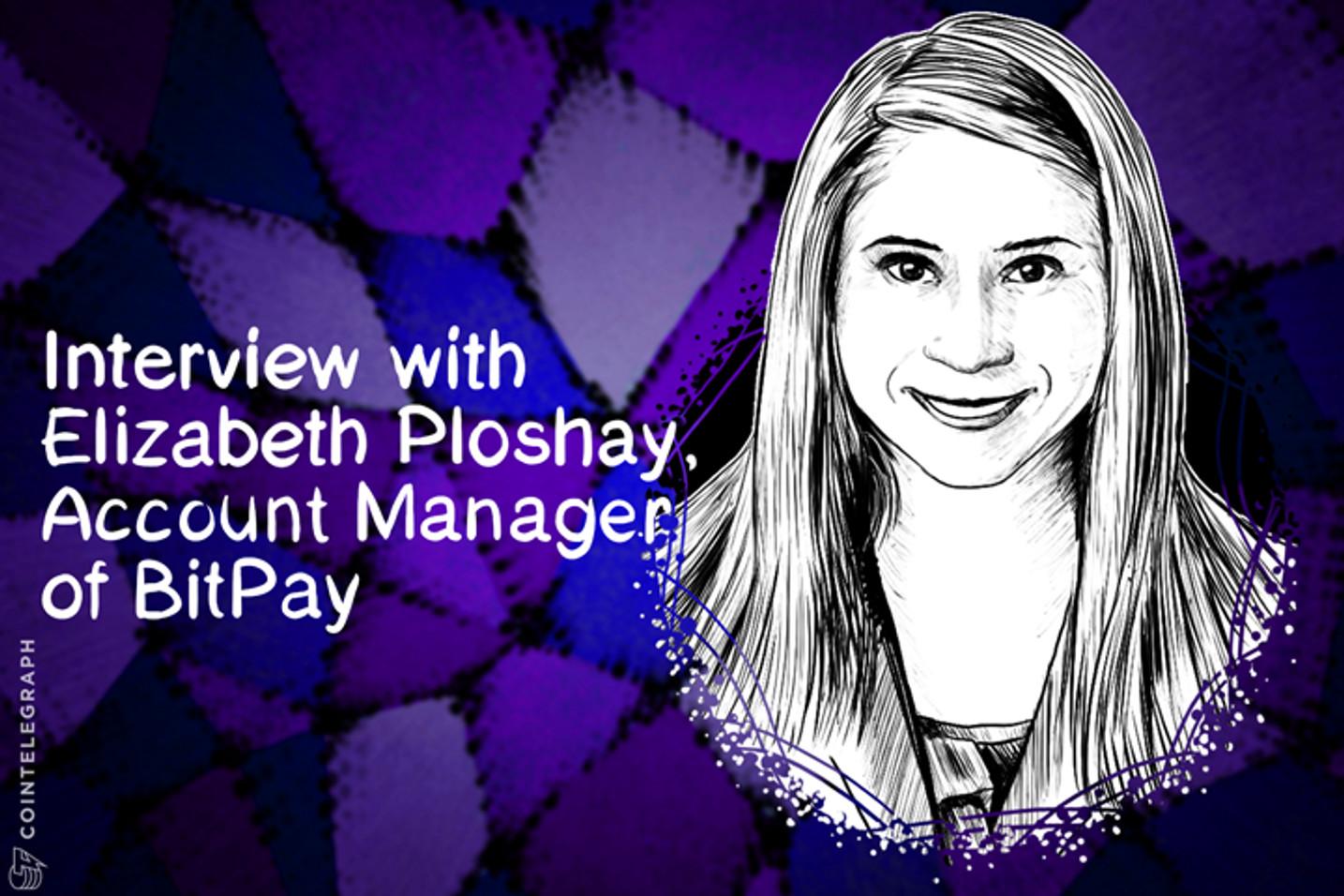 Elizabeth Ploshay: 'The Majority of the Financially Excluded Happen to Be Women'