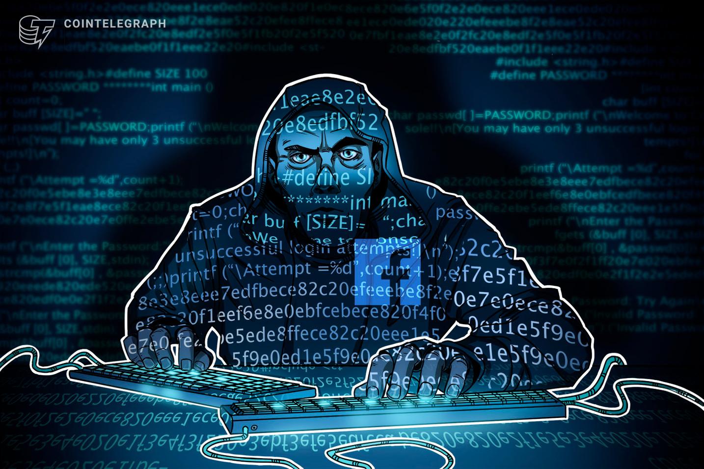 Apparse su Facebook delle false pubblicità che promettono investimenti sulla rete Telegram