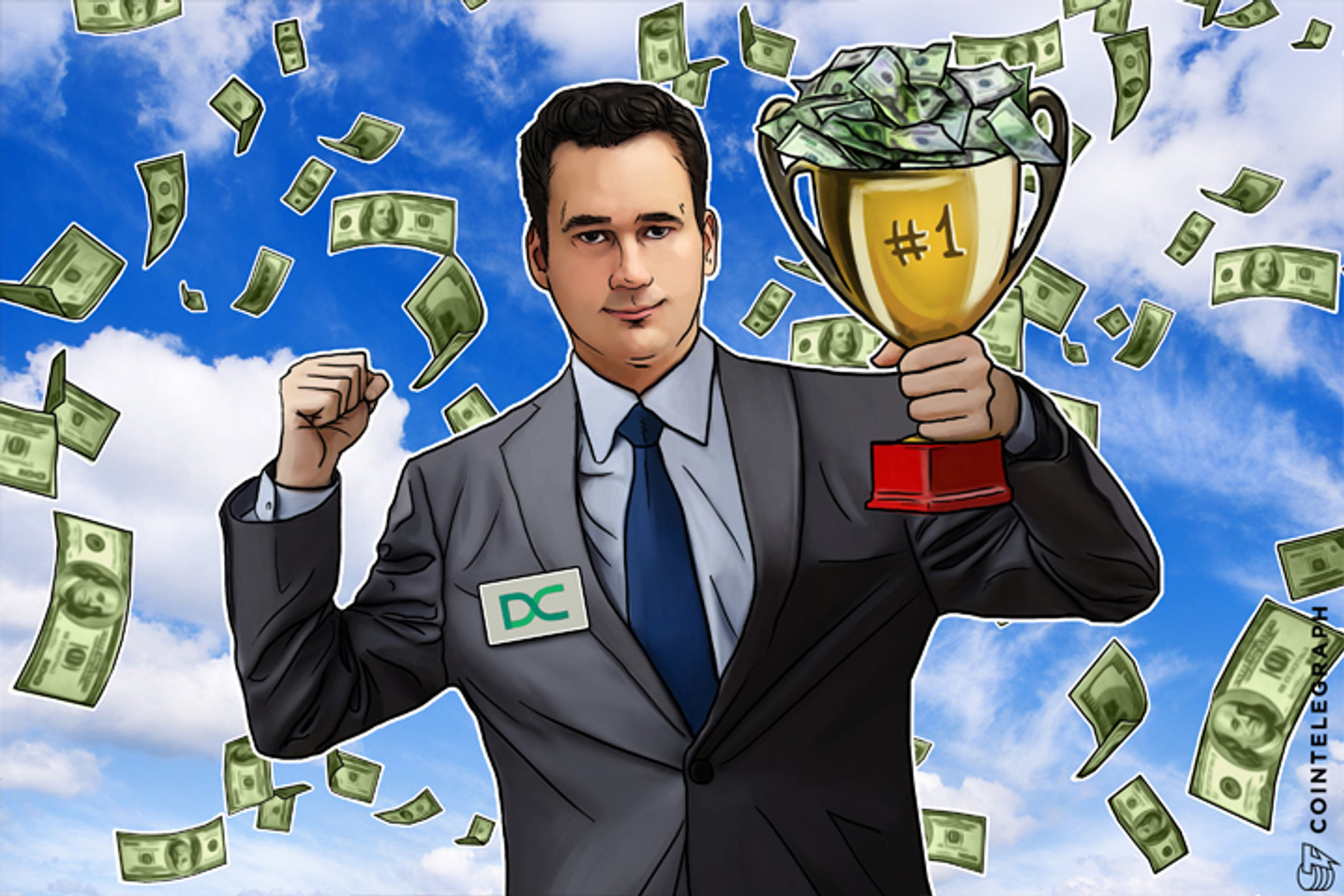 CEO of Decent: We Raised Over 5500 BTC Half Way Into ICO