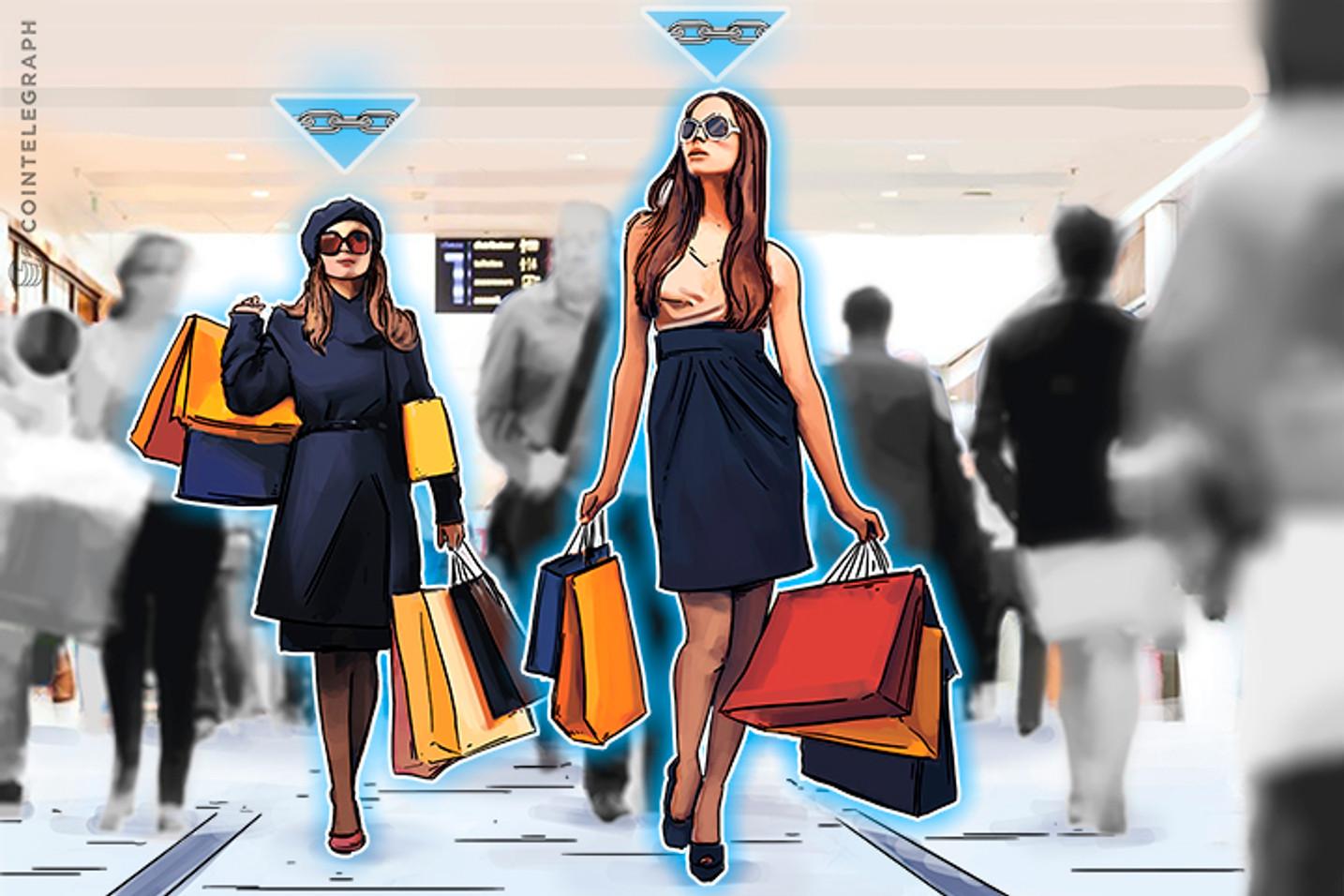 Die Blockchain nutzen, um standortbasierte Werbung zu verbessern