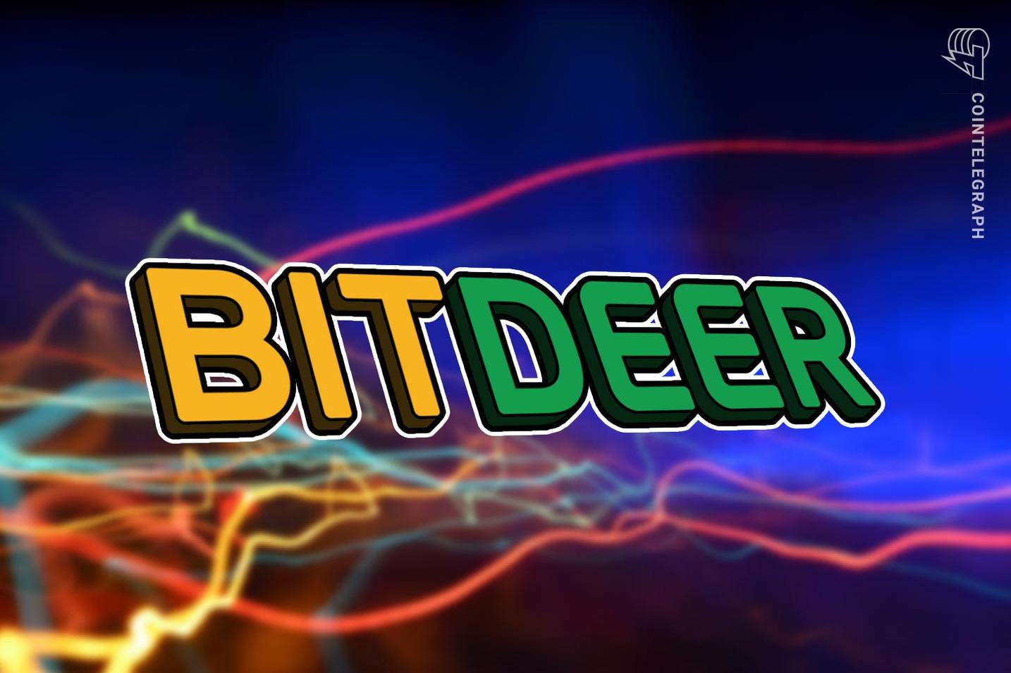 Bitdeer Group, the premier digital asset mining service provider