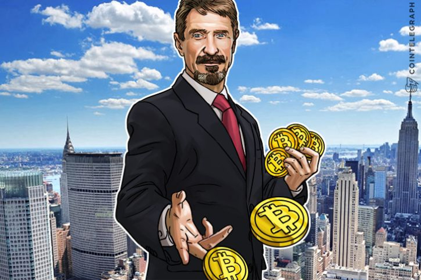 Globalna želja za promenom: kriptovalute dolaze, sa ili bez Bitkoina!