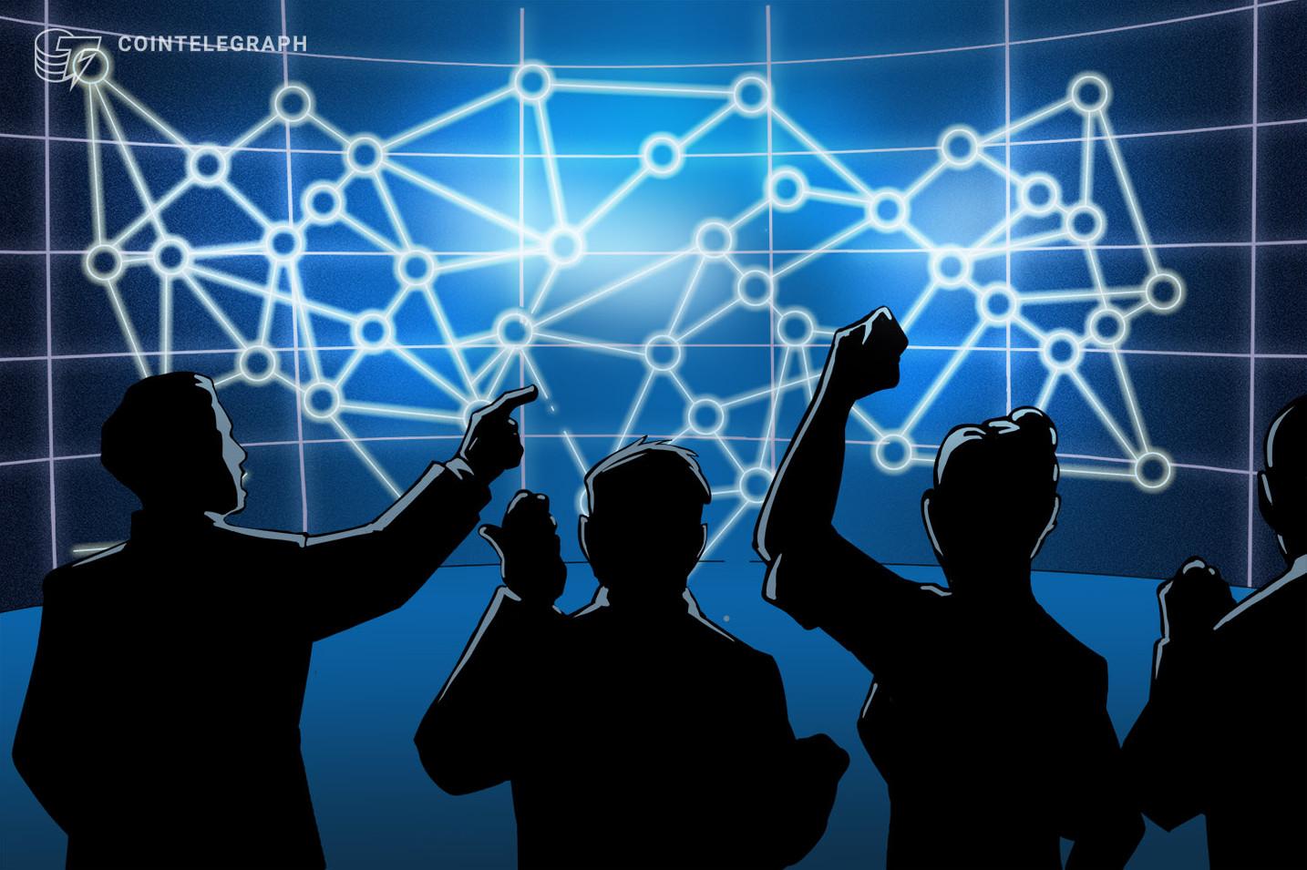 La división blockchain de IBM no se habría visto afectada después de los 1,700 despidos